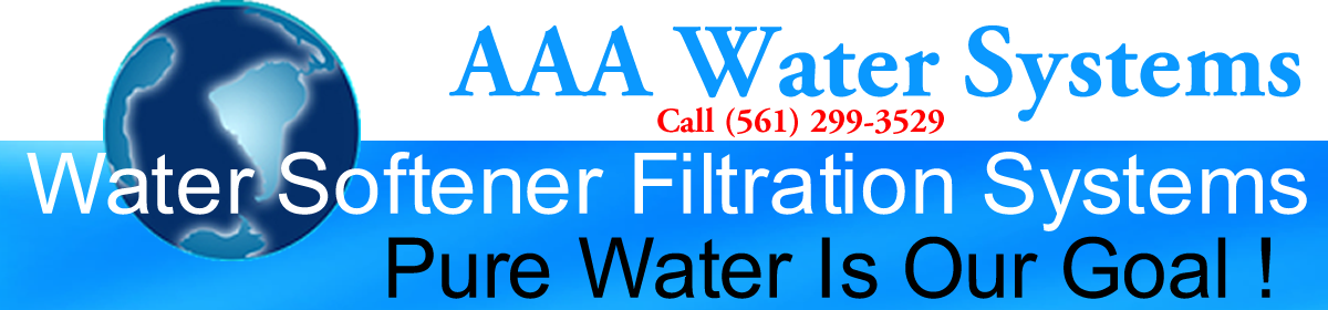 loxahatchee water softener filtration systems company